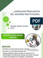 Recuperación Paisajística Del Entorno Institucional