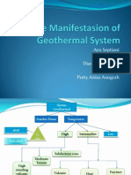 sistem geotermal