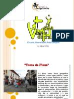 Folleto Informativo CIAC 2014