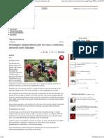 Adital - Chantagem Estadunidense Põe Em Risco a Soberania Alimentar de El Salvador