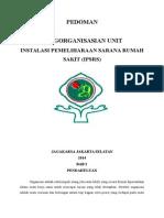 Pedoman IPRS A