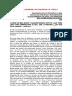 LA OBLIGACIÓN MORAL DE COMUNICAR LA VERDAD.docx