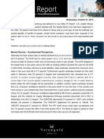 VarengoldbankFX Daily FX Report_20140110