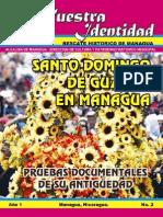Santo Domingo Antiguedad (Guido)