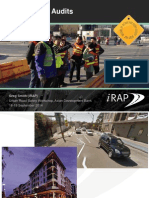 ADBTF14_URS What is a Road Safety Audit and how is it done in an Urban Setting?