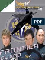 frontier guard special