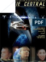 trekkie central trinity special