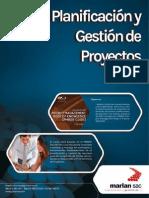 Catalogo Planificacion Administracion Proyectos