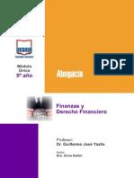 5o Ano - Finanzas y Derecho Financiero - Salta, Villa Maria, Neuquen, Corrientes, Necochea, Bahia Blanca