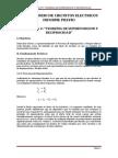 Laboratorio de Circuitos Electricos Informe Previo
