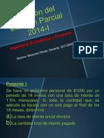 parcial  2014 - 1economia-finanzas.pptx