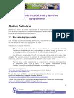 Venta de Productos y Servicios Agropecuarios