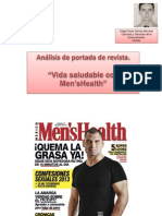 Men's Health Semiótica