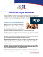 Revision Strategies That Work pdf