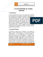 Capitulo No 1 - Clasificación de Reservorios (Mecanismos de Empuje)