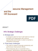 strategichrmandhrscorecard-12784114160455-phpapp01