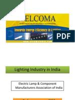 ELCOMA Presentation to GLA April 24 2013