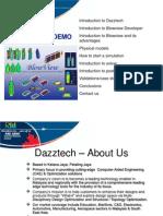 Presentation EBM New