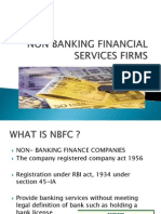 Non Banking Financial Services Firms ...
