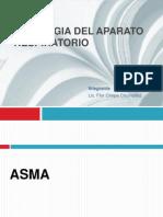 Patologia Del Aparato Respiratorio - Copy