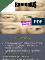 Strabismus ppt