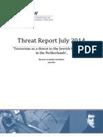 Threat Report BLEW