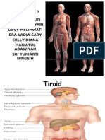 kel.6 hiperparatiroid