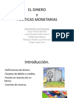 Expocision Economia