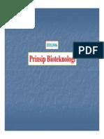 Mipa - Pb Slide Kuliah 1- Pengenalan Bioteknologi