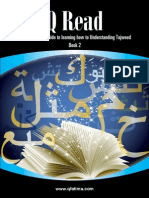 Tajweed Ul Quran Book 2