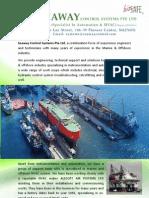 Seawaycontrol Systems Pte Ltd