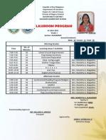 classroom program marietta