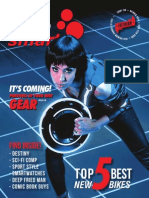 TechSmart 133, October 2014