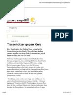 Tierschützer gegen Knie | Bieler Tagblatt.pdf