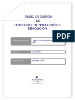 GESTION RESIDUOS