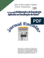 Projeto Jornal Escolar