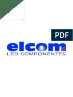 LED Componentes 2008