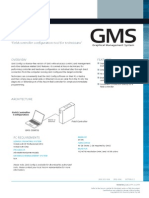 Pacom Gms Config Datasheet