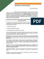 Indicadores na Manutenção.pdf