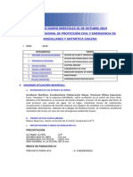 Informe Diario Onemi Magallanes 01.10.2014