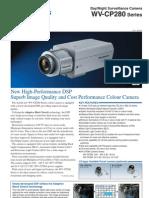 Day/Night Surveillance Camera