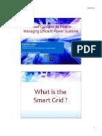 smart grid ppt rahman