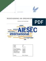 AIESEC Report