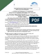 100114 2014 TOT Boot Camp Application FINAL