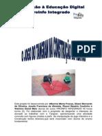 Projeto O Jogo Tangran Na Construção de Textos
