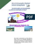 Projeto Pontos Turísticos