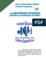 Projeto Software Educatico No Ensino de Geometria