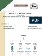 IIP PRESENTATION