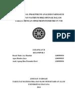 Jurnal AnFar II PK 1