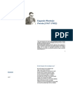 Montejo Poesía 67-82